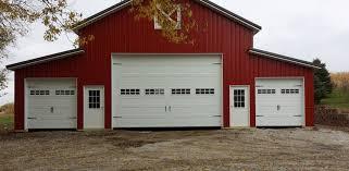 Shed Overhead Door Residential Mast Overhead Doors Inc