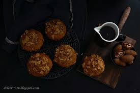 dolce rita spicy pumpkin muffins a treat for halloween