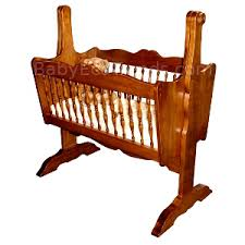 Free Wood Baby Cradle Plans by Babies Wooden Baby Cradle
