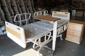 used hospital beds for sale hill rom overbed tables for sale hospital direct medical inc