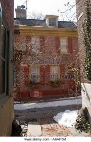 Elfreth S Alley by Elfreth Alley Philadelphia Stock Photos U0026 Elfreth Alley
