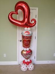 balloon grams 8 best s day balloon bouquets images on