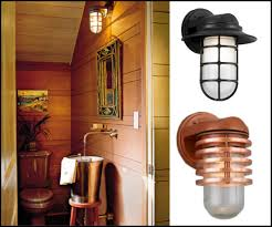 Country Sconces Rustic Wall Sconces For A Country Home U0027s Half Bath Blog
