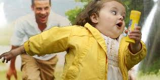 Running Kid Meme - fuck you winter you re not going to stop me from enjoying my ice