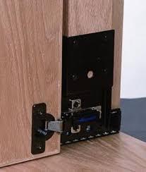 Barrister Bookcase Door Slides Pocket Door Slides Startwoodworking Com