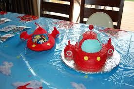 toddler tuesday making einsteins rocket cake