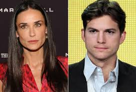 demi moore haircut in ghost the movie demi moore ashton kutcher divorce stalled over money ny daily news