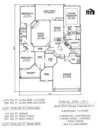 100 acadian floor plans acadiana homes webshoz com