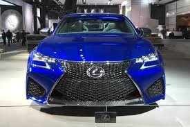 gsf lexus horsepower 2016 lexus gs f 2015 detroit auto show fast lane daily youtube