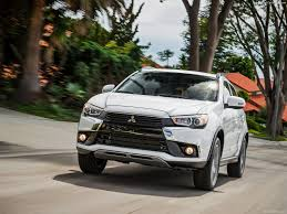 2017 mitsubishi outlander sport limited edition mitsubishi outlander sport 2016 pictures information u0026 specs
