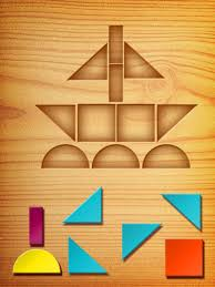 tangram puzzle my tangrams for a wood tangram puzzle for kids