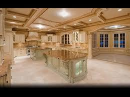 luxury kitchens luxury kitchen cabinets youtube