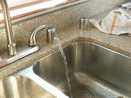Kitchen Sink Fitting How To Install An Air Gap In Interesting Kitchen Sink Air Gap