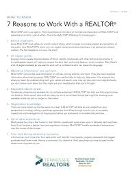 Why Work With Us Tn Smoky Mtn Realty