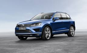 volkswagen jeep touareg 2015 volkswagen touareg photos and info u2013 news u2013 car and driver