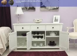 white lacquer buffet cabinet cabinet white buffet cabinet exquisite white buffet cabinet modern