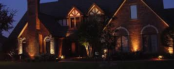 Nightscapes Landscape Lighting Difference Outdoor Lighting Designer Installer Creative