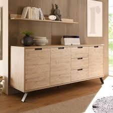 Wohnzimmerschrank Kaufen Ebay Wohnzimmer Sideboard Im Retro Design Eiche Sideboard