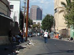 Fashion Universities In Los Angeles Skid Row Los Angeles Wikipedia