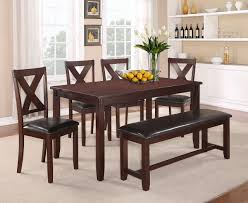 crown mark 2152 dining room set bi rite furniture