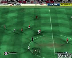 download games fifa 09 for free games free