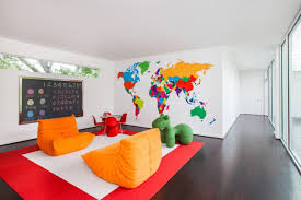 Kids Room Wall Stickers by 18 Kids Room Wall Decal Designs Ideas Design Trends Premium