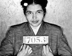 Rosa Parks Meme - this meme of rosa parks and an assault rifle delivers an amazing