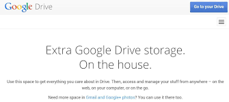 claim 100 gb of free google drive storage for your bootloader