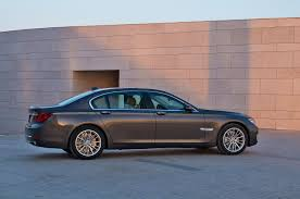 luxury bmw 7 series first drive 2013 bmw 7 series automobile magazine
