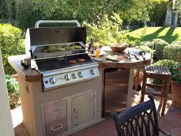 Bull Bbq Outdoor Kitchen Blogs Hit The Bull U0027s Eye With