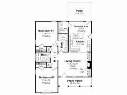 floor plans 1000 sq ft bungalow house plans 1000 sq ft fresh home design get free plans to