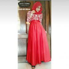 model baju muslim modern 20 model baju muslim batik modern remaja update remaja update