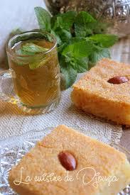 cuisine orientale facile kalb el louz une pâtisserie très consommées pendant le ramadhan