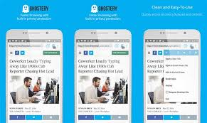 ghostery android best secure android browsers for browsing