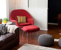 eames womb chair for the infinite comfortable aspects home interiors
