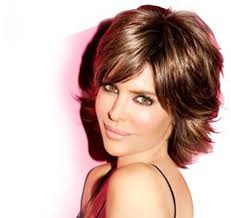 how to style lisa rinna hairstyle lisa rinna hairstyles best medium hairstyle