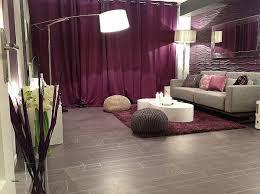 chambre prune canape canapé couleur prune beautiful deco chambre prune avec salon