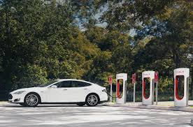 tesla owners manual tesla reveals just how owners will be charged to supercharge