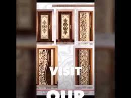 Designer Door Exclusive Designer Doors Youtube