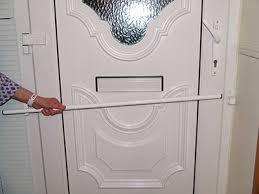 Upvc Patio Door Security Zentry Advanced Security Solutions