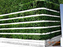 Wall Gardening System by Agro Wall Vertical Garden Planting System Agro Wall Vertical