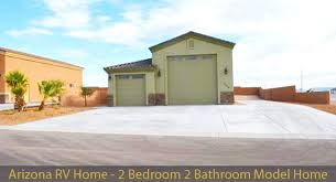 arizona rv homes is valley view sunrise hills custom built