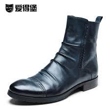 mens trendy winter boots mount mercy university
