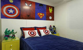 Ideas For Boys Bedrooms Boys Bedrooms With Decorating Themes - Childrens bedroom painting ideas