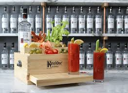 Bloody Mary Gift Basket Bloody Mary Cocktail Recipe Vodka Drinks Ketel One Vodka