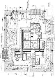 traditional japanese house floor plan google search floorplans