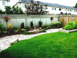 backyard design ideas on a cheap landscaping for large backyards
