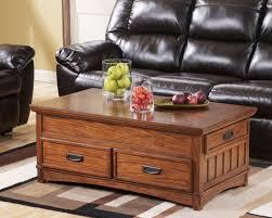 coffee table beautiful storage trunk coffee table designs