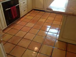 quality saltillo tile cleaning refinishing installation services