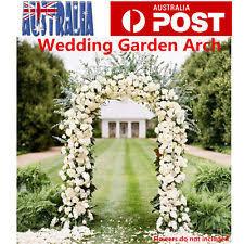 wedding arches on ebay other garden décor items ebay